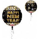Happy New Year Ball Balloon Ball