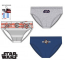 Kid's underwear, bottom Star Wars 3 pieces / p