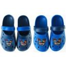 Paw Patrol, Paw Patrol clog children's slipper