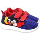 Disney Mickey Street Shoes