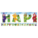 Großhandel Sonstige: Teletubbies Happy  Birthday zum Happy Birthday Unte