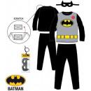 Kid's Long pyjamas Batman 3-8 Years