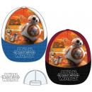 Star Wars Kid czapka z daszkiem 52-54cm