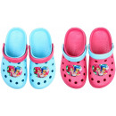 Shimmer and Shine kids slippers clog
