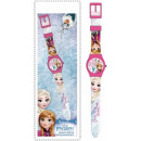 Analog watch Disney Frozen, Frozen