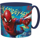 Spiderman Micro Mug 265 ml