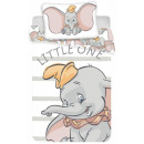 Kinderbettwäsche Disney Dumbo 100 × 135 cm, 40 × 6