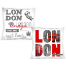 grossiste Coussins & Couvertures: Londres Taie ;d'&#39 oreiller 40 * 40 cm
