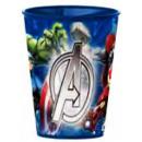 Avengers, Avengers verre, plastique 260 ml