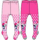 Calcetines del bebé de Disney Minnie