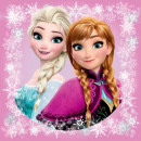 Disneyfrozen , Frozen pillowcase 40 * 40 cm