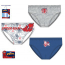 Spiderman Kids' Underwear, Bottom 3 / Pack