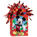 DisneyMickey Balloon, balloon weight