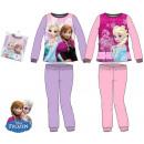 Kids Long pyjamas Disney frozen , Ice Magic 4-8