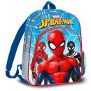 Spiderman Backpack, bag 36cm