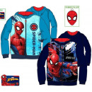 Kids Sweater Spiderman , Spiderman 3-8 years