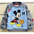 Baby sweater DisneyMickey 6-23 months