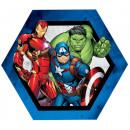 Avengers , Avengers form pillow, decorative pillow