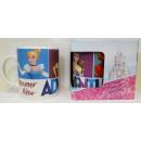 ingrosso Prodotti con Licenza (Licensing): 11.oz Tazza Disney Princess , Princesses (325ml)