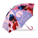 Miraculous Ladybug Kids with umbrella