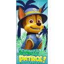 Paw Patrol , Mancs Patrol bath towel, towel