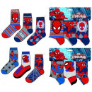 wholesale Licensed Products: Children's  Socks Spiderman , Spiderman 23-34
