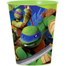 Ninja Turtles , Teen Ninja Turtles glass, plastic
