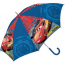 Parapluie Kids Disney Cars , Verde Ø65 cm