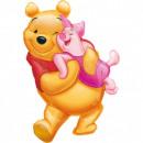 Disney Pooh Foil Balloons 81 cm