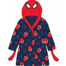 wholesale Licensed Products: Spiderman Children's robe 92-128 cm
