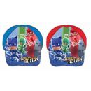 PJ Masks, Pisces Heroes Baseball Cap 52-54cm