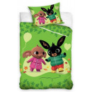 Child bedding Bing 100 × 135cm, 40 × 60 cm