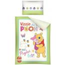 Kinder Bettwäsche  Disney Winnie the Pooh 100 * 135