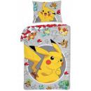 grossiste Linge de lit & Matelas: Pokémon lin 140 x 200 cm, 70 x 90 cm