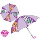 groothandel Licentie artikelen: Kinderen paraplu  Paw Patrol , Paw Patrol O69 cm