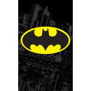 Batman Ręcznik ręcznik do twarzy, ręcznik 30 * 50