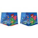 PJ Masks, Pizzas Hero Kids Swimwear, Short