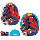 Spiderman kid in baseball cap 52-54cm
