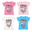 Tee shirt Enfant, LOL Surprise 116-152 cm