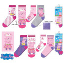 Kindersocken Peppa Pig 23-34