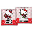 Hello Kitty funda de cojín 40 * 40 cm