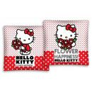 Hello Kitty funda de cojín 40 * 40 cm