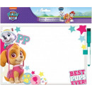 Erasable drawing  board Paw Patrol, Paw Patrol