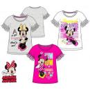 Kinderen T-shirt,  top Disney Minnie 3-8 jaar