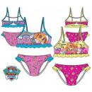 Kinder Badeanzug, Bikini Paw Patrol, Paw Patrol