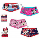 Sous - vêtements pour enfants, culottes Disney Min