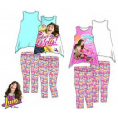Disney Soy Luna 2 pcs set for 6-12 years