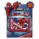 Digitaal horloge + portemonnee Spiderman, Spiderma