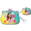 Wallet Disney Soy Luna