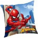 Poduszka Spiderman, poduszka dekoracyjna 40 * 40 c